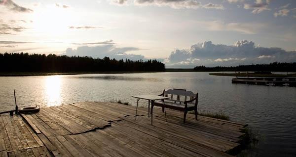 Озеро Вад (1)