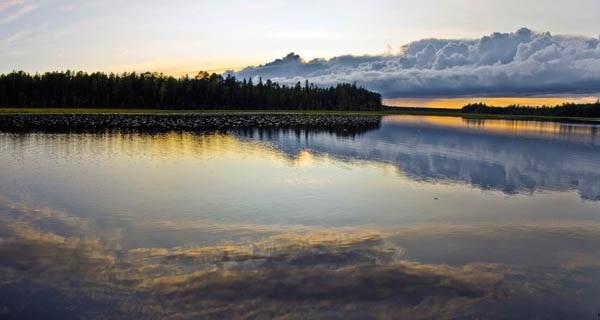 Озеро Вад (2)