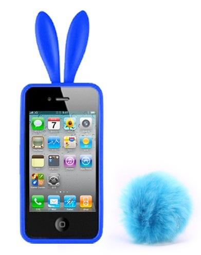 Ушки iPhone