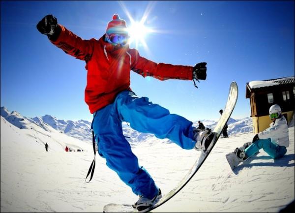 соуборд сноупстайл