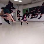 супер сила японских школьников (4)