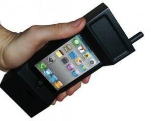Brick Phone 90 iPhone