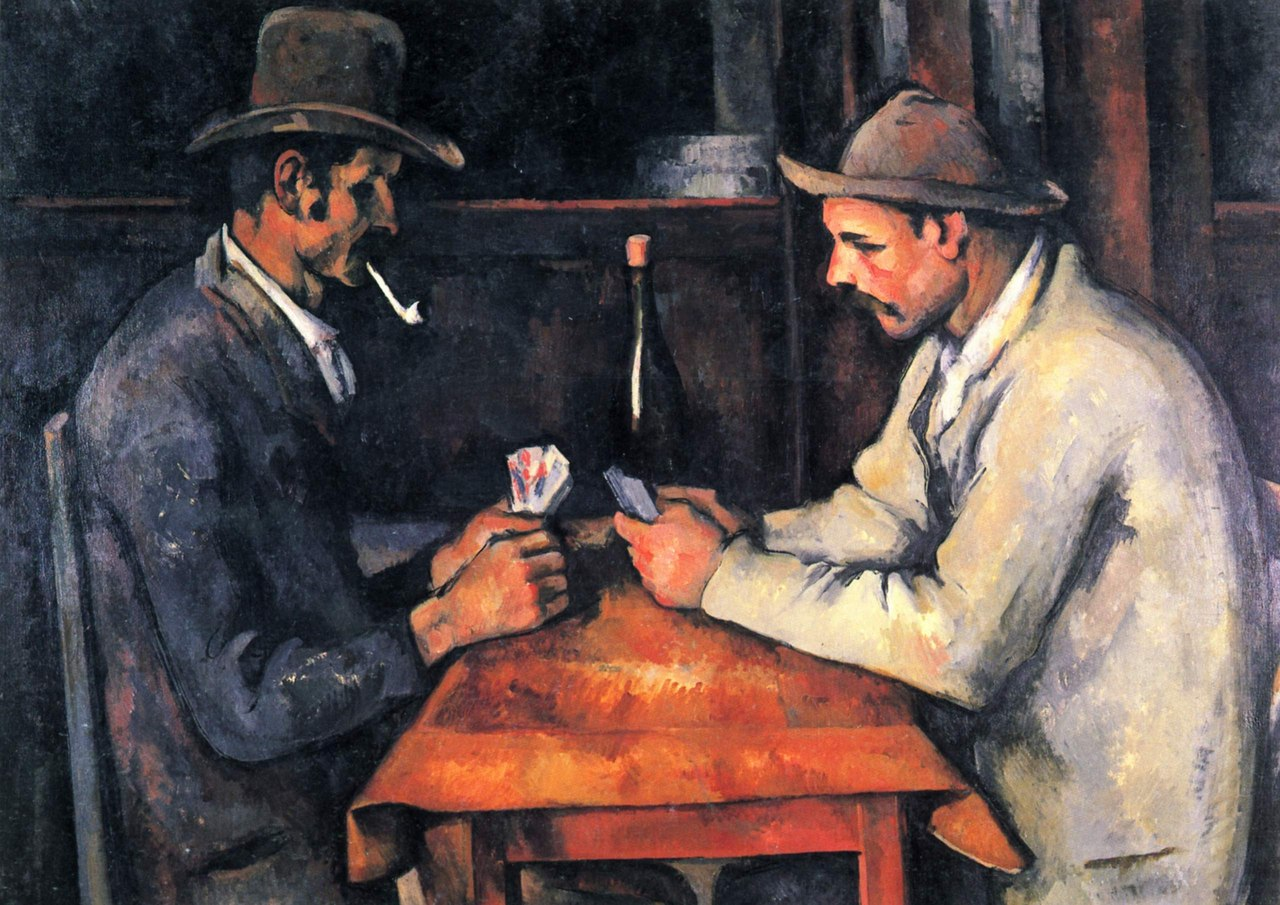 азартные игры эрмитаж