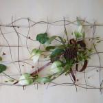 Флористика. Искусственный цветыю