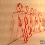 рисунки 3d ручкой