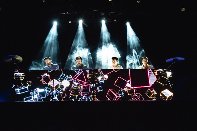 C2C-Live-on-Stage