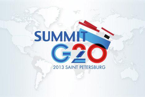 g20 СПб