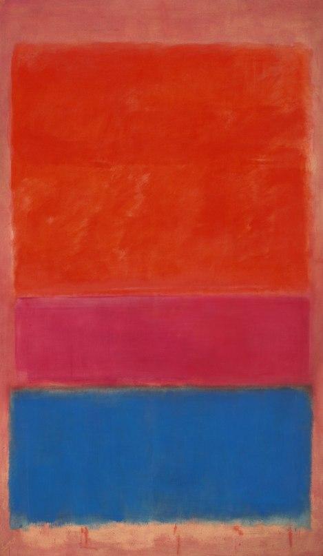 цветовое полотно