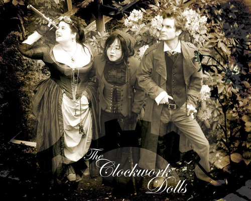 The Clockwork Dolls