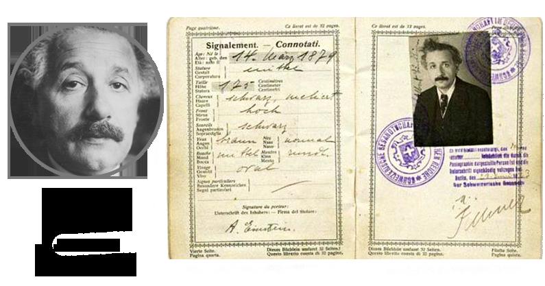 Паспорт albert