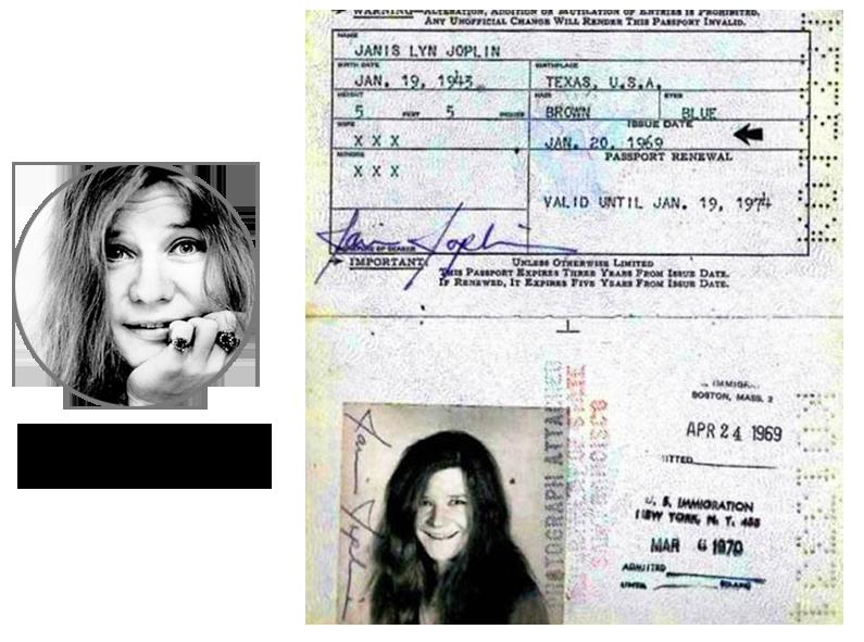 Паспорт denis