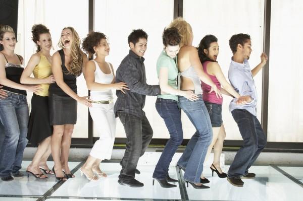 conga-dance-line