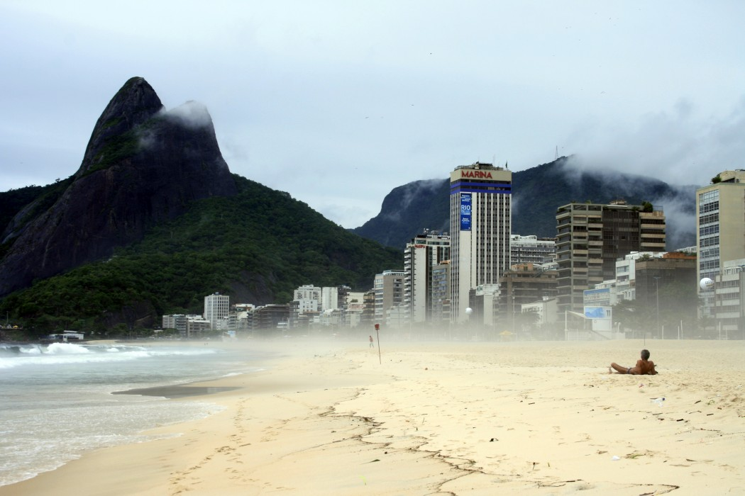 Пляжные хостелы