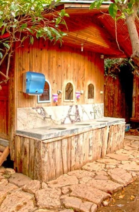 Bayrams Treehouse, Олимпос, Турция2