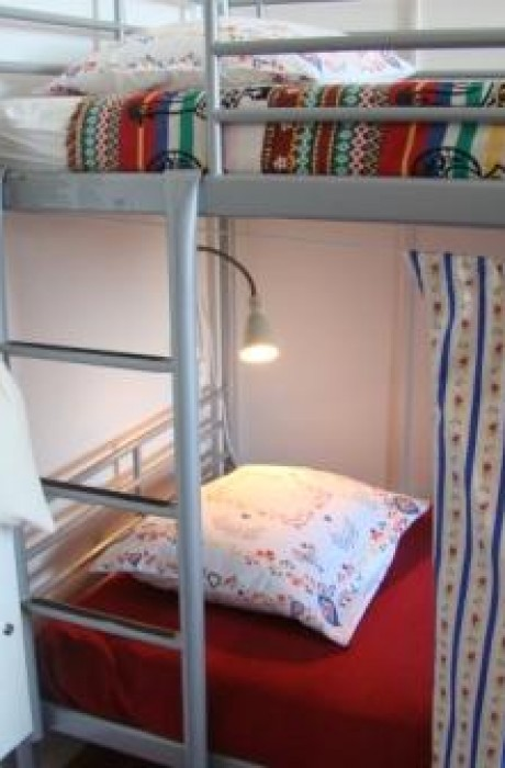Peniche Hostel Backpackers, Пенише, Португалия