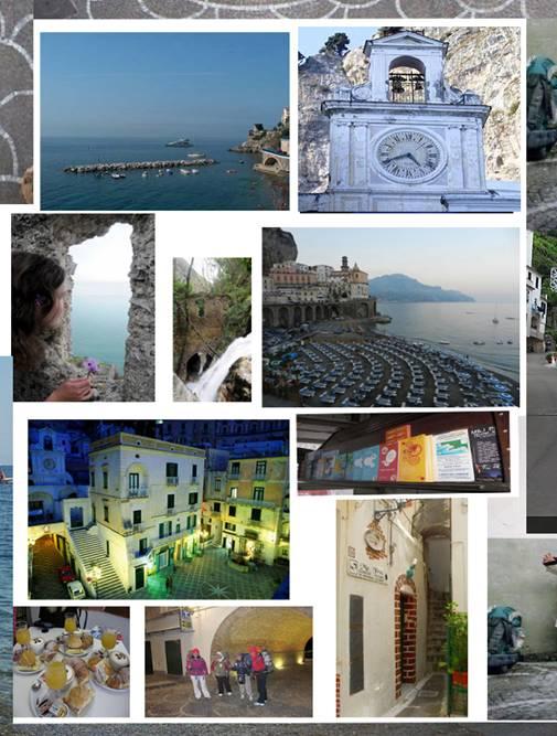 Scalinatella Hostel, Амальфи, Италия