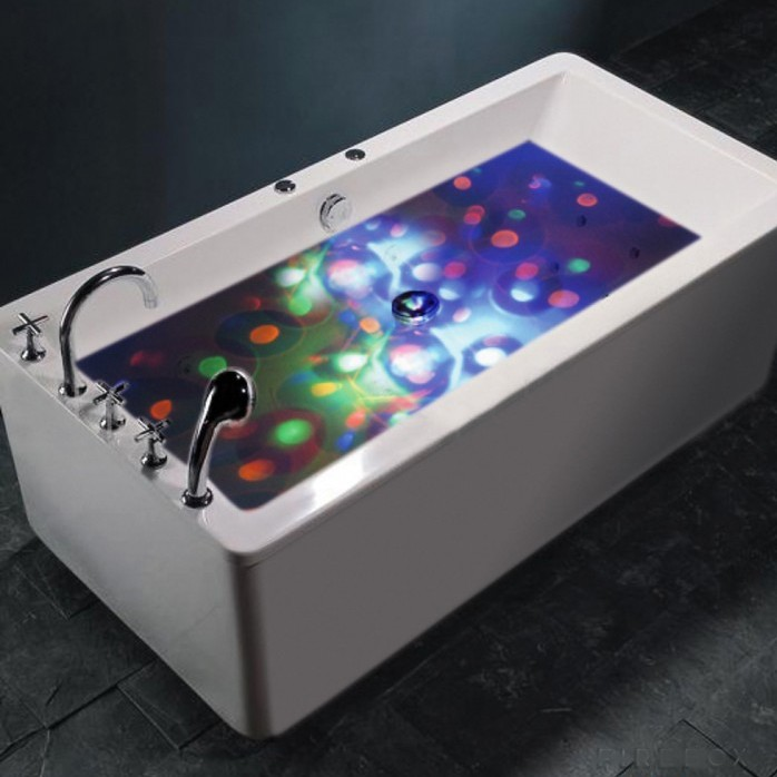 Светомузыка для ванной Underwater Disco Lightshow