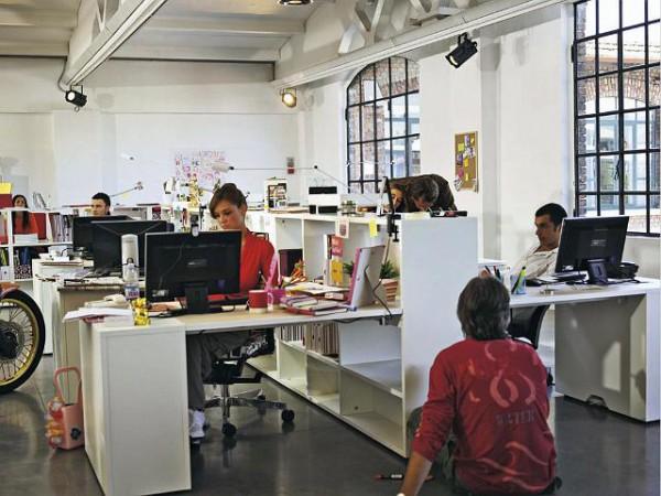 openspace офис