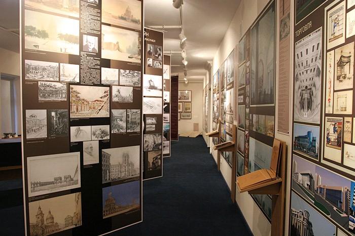 музей истории фотографии в спб