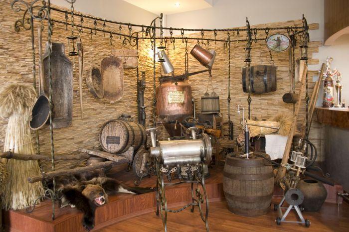 музей пивоварения в спб
